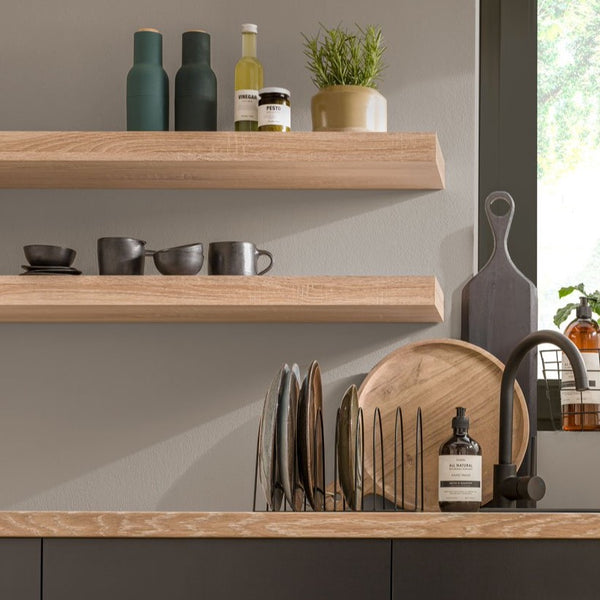 Floating Shelves - abdobuilt