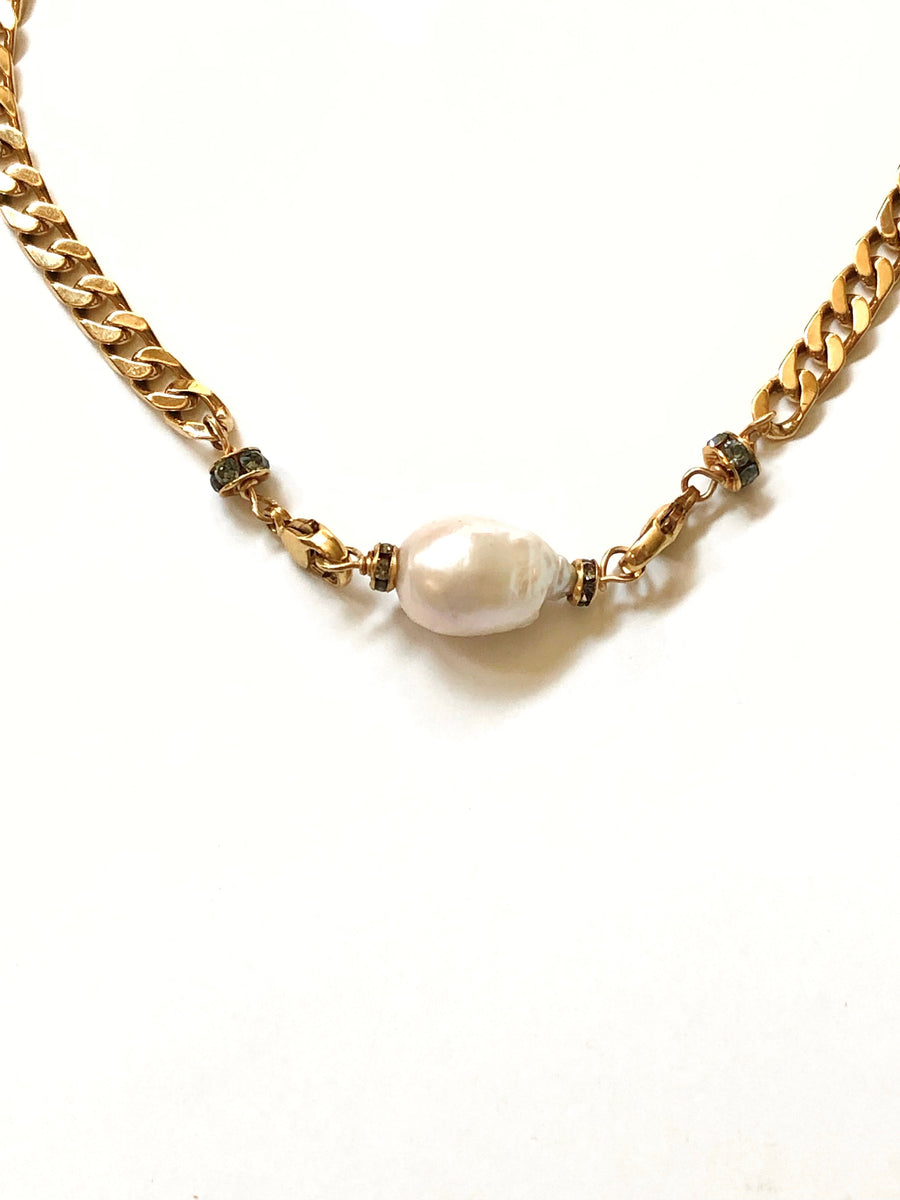 Baroque Pearl Enhancer