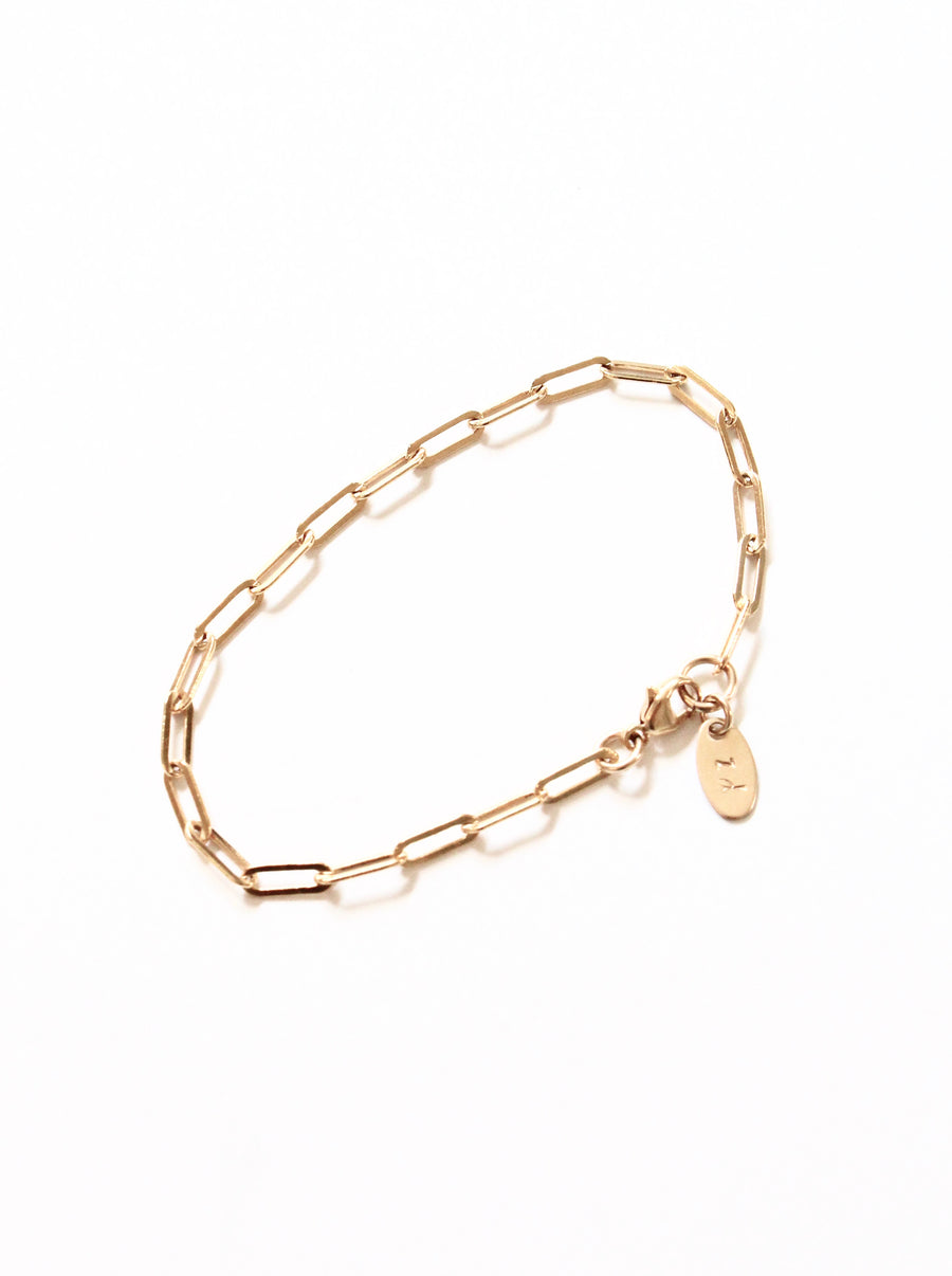 Essential Oblong Bracelet