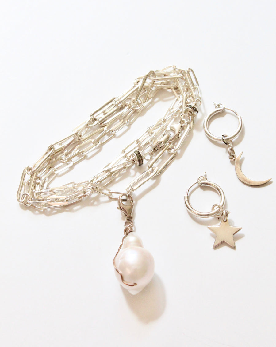 Essential Silver Set