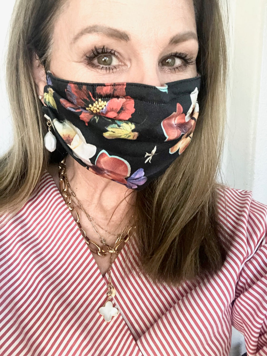 Face Masks | Reversible | Reusable