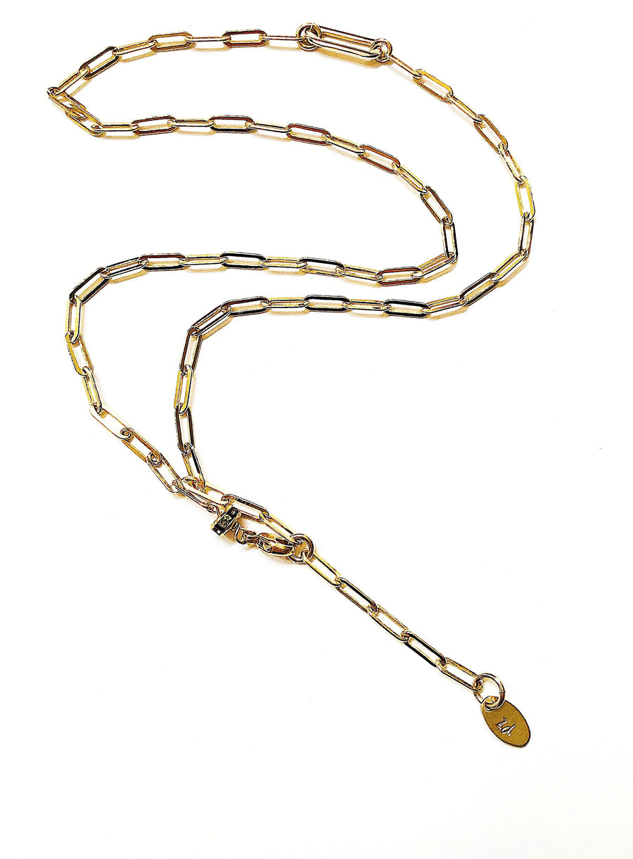 Essential Shorter Oblong Chain