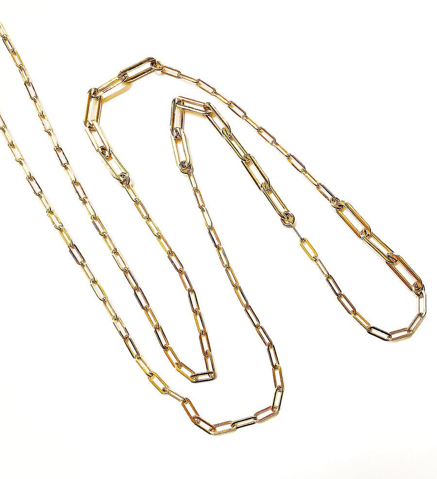 Essential Oblong Chain