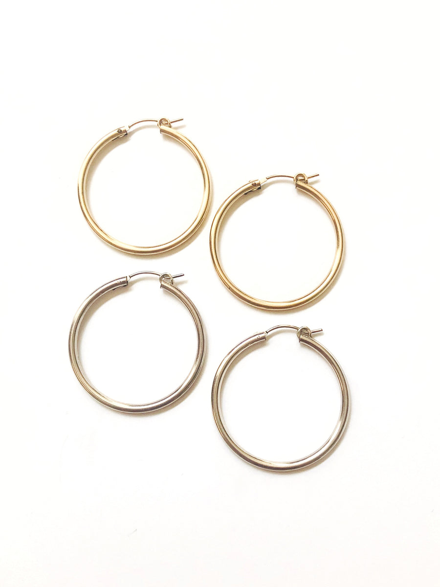 Essential Hoops