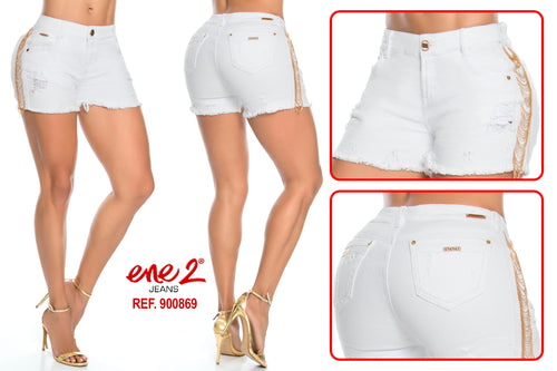 SHORT COLOMBIANO 900869