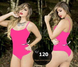 BODY REDUCTOR BASICO 170