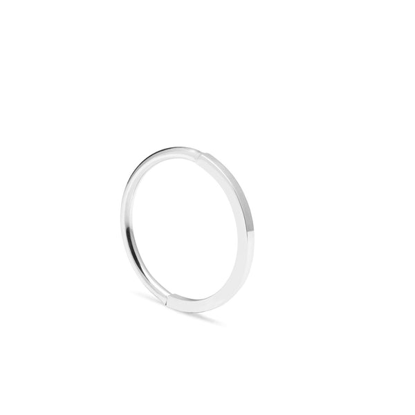 Paradox Ring - Silver - Myia Bonner Jewellery
