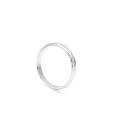 Paragon Ring - Silver - Myia Bonner Jewellery