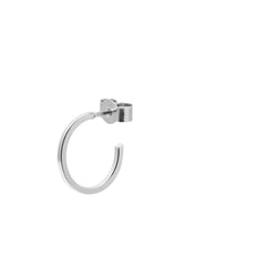 Single Hoop Earring - Myia Bonner Jewellery