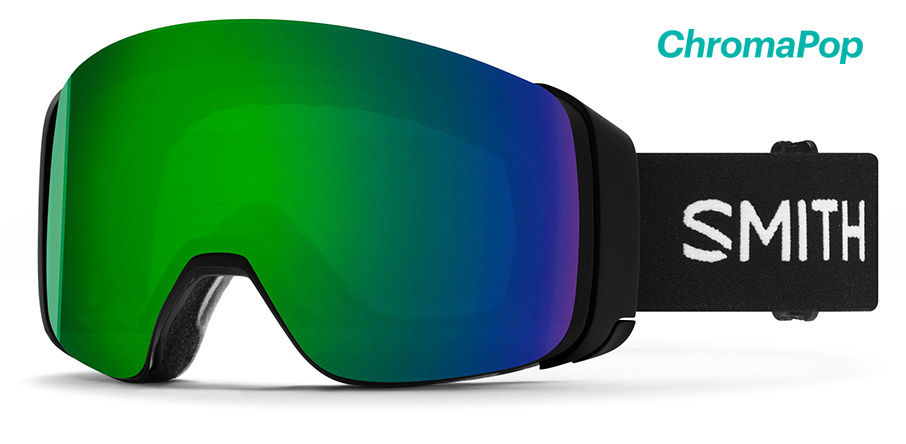 Smith 4D MAG Goggle