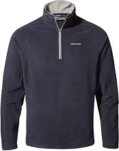Load image into Gallery viewer, CRAGHOPPERS COREY H/ZIP FLEECE MENS
