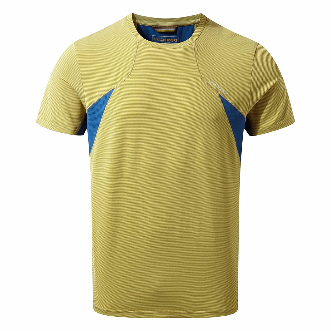 CRAGHOPPERS FUSION T-SHIRT MENS
