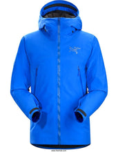 Load image into Gallery viewer, Arcteryx Tauri Jacket M