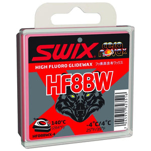 Swix HF08 BWX High Fluro
