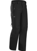 Load image into Gallery viewer, Arcteryx Chilkoot Pant M BLACK