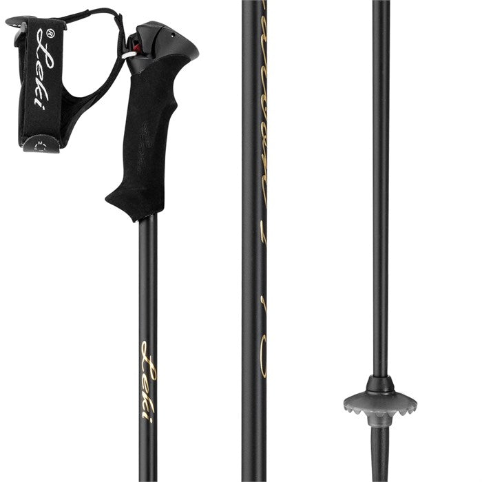 Leki Carbon 14S Ladies Pole