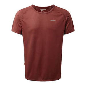 CRAGHOPPERS NOSI BASELAYER T-SHIRT MENS