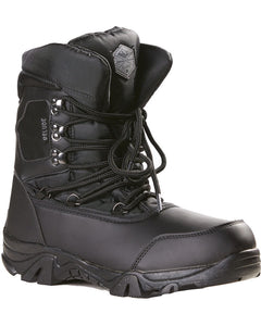 ELUDE MENS HIGH TOP BOOT
