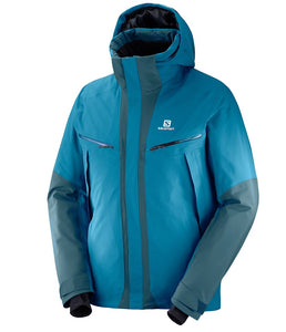 SALOMON ICECOOL JKT MENS 2019