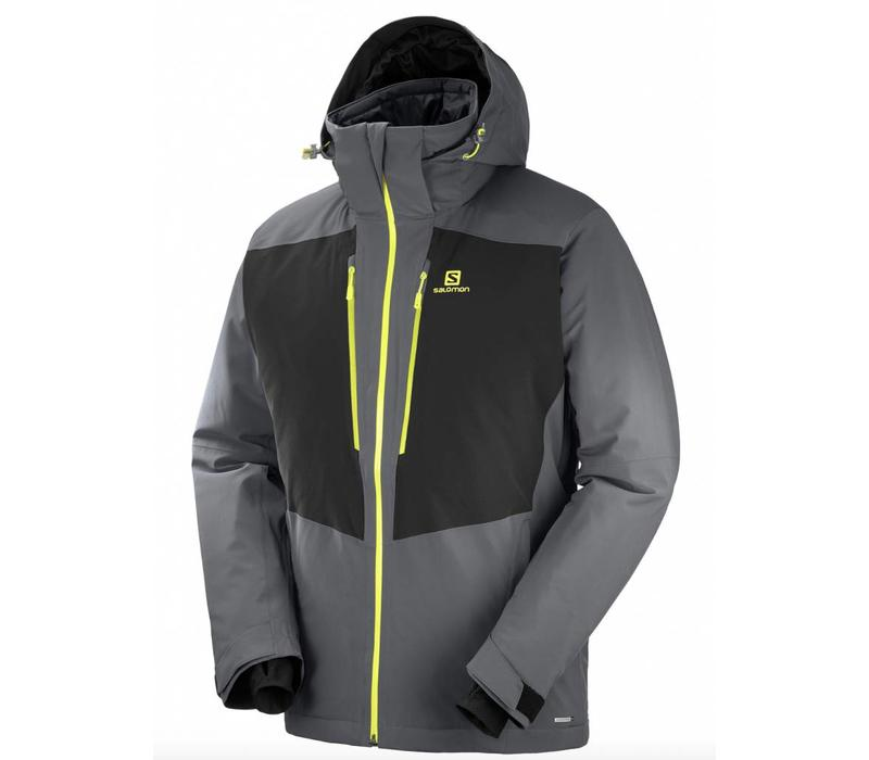 SALOMON ICEFROST JKT MENS