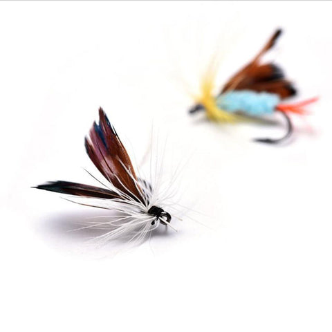 Butterfly Fly Fishing Lure Hooks