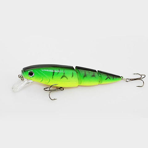 Jointed Fishing Bait