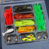 Image of Artificial Fishing Bait Bundle