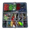 Image of Artificial Fishing Lure Bundle
