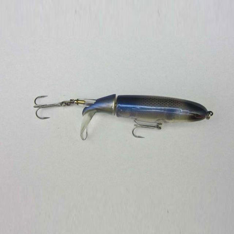 Bass Pike Trout Jointed Minnow  Swimbait