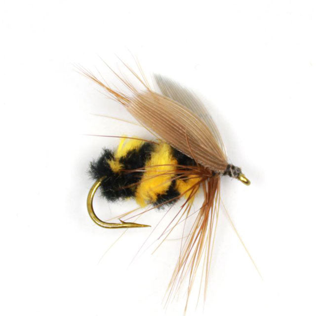artificial insect for fly fishing