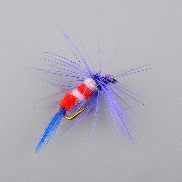 Butterfly Insects Style Fly Fishing Hooks Lures