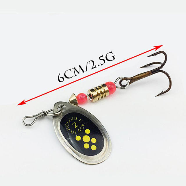 Catfish Bass Lures