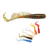 Image of Curly Tail Grub Artificial Bait Silicone Lure