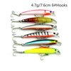 Image of Fishing Lure Kit