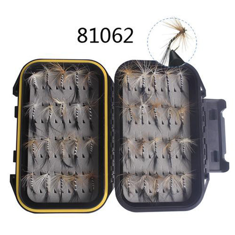 Flies Fishing Lure