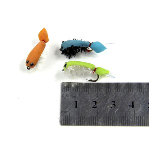 Flies Fly Fishing Lure
