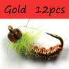 Image of Flies Salmon Fishing Bait
