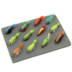 Flying Fishing Lure