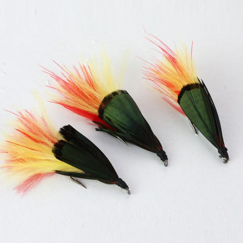 Flying Fishing Lures