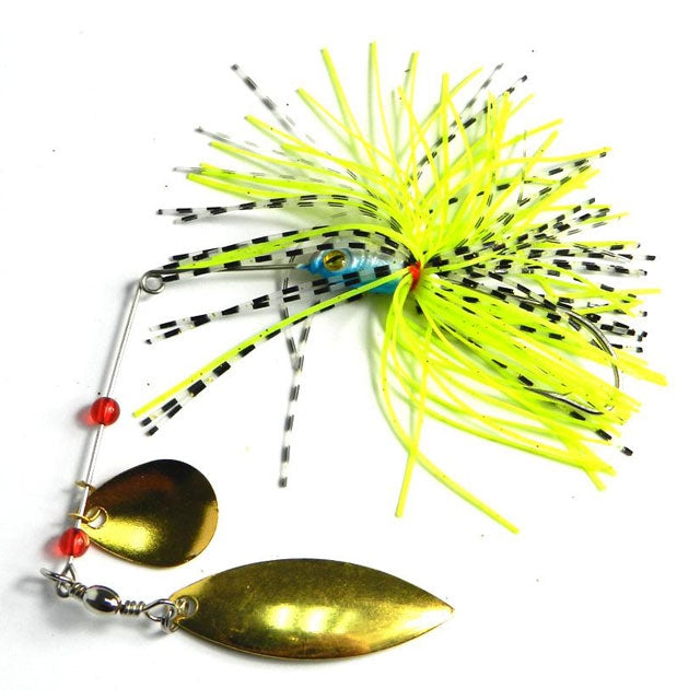 Freshwater Fishing Lure