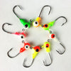 Image of Lead Head Hook Ball Fishing Lure