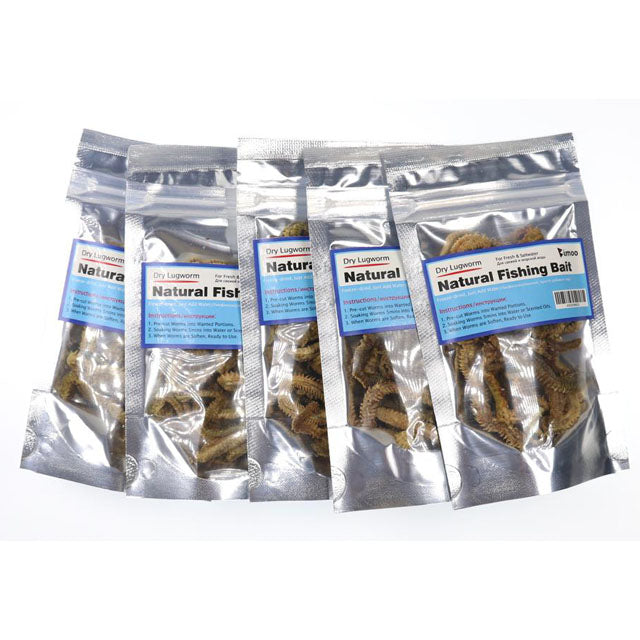 Sand Worm Fishing Bait