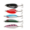 Image of 1pcs 4.g-7.8g Spinner Bait Metal Spoon Fishing Lure