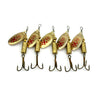 Image of Metal Spoon Fishing Lure