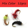 Image of Mix Flying Fishing Bait