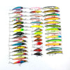 Image of Mixed Crankbait Fishing Lure Set