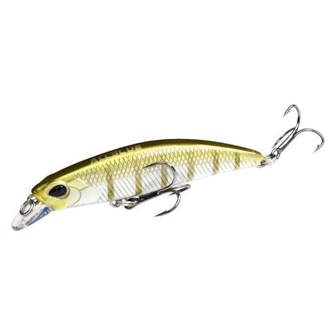 Sinking Minnow Wobbler Hard Lure