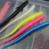 Image of Soft Bait Fishing Lure Bundle