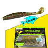 Image of Soft Bass Fishing Bait
