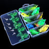 Image of Soft Frog Wobbler Trout Perch Crappie Catfish Fishing Baits